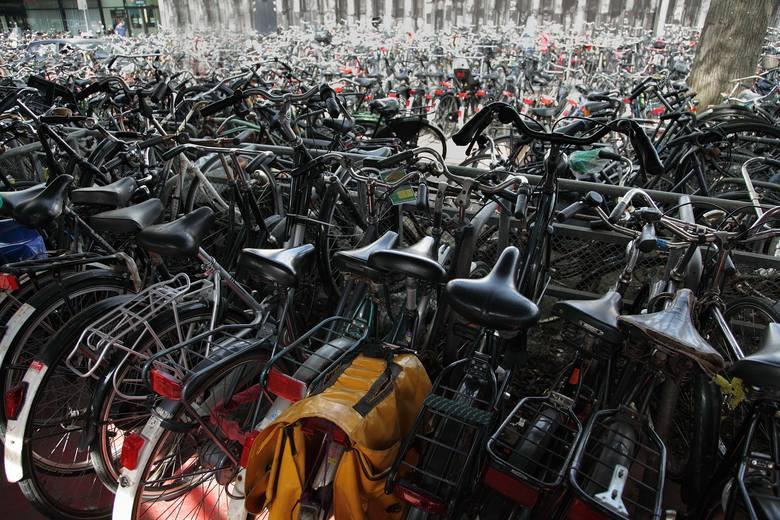 Po pandemii na nowo odkryliśmy rowery, zarówno jako sposób rekreacji, jak i jako alternatywę dla transportu miejskiego czy samochodu