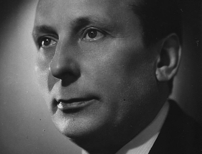 Jan Kulaszewicz przez wiele lat kierował Teatrem Wielkim w Poznaniu
