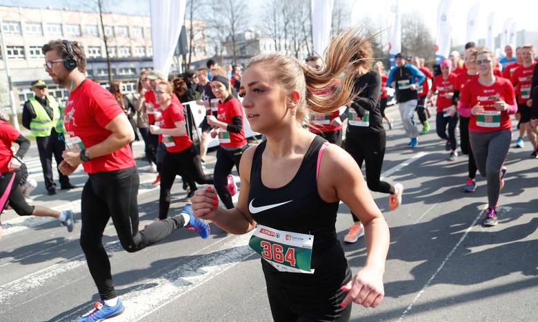 Dziś wielkie bieganie w Rzeszowie! Półmaraton Rzeszowski, bieg kelnera... zobaczcie relację foto z tych wydarzeń!Zobacz tez: Kenijczycy najlepsi w Półmaratonie
