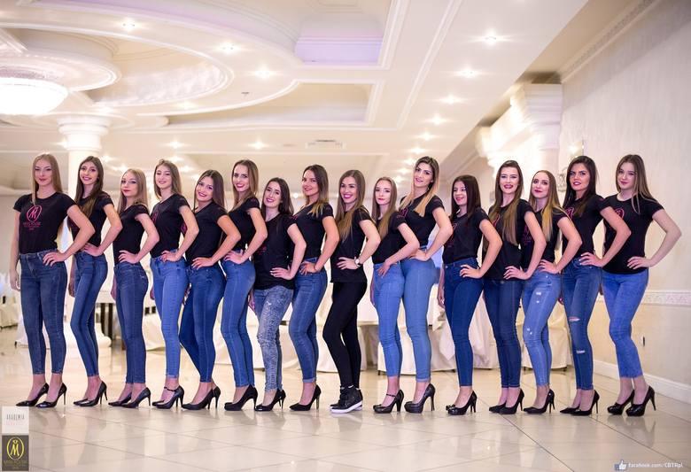 Znamy już finalistki Miss Ziemi Łomżyńskiej 2018 oraz Miss Nastolatek Ziemi Łomżyńskiej 2018. Zobaczcie zdjęcia!