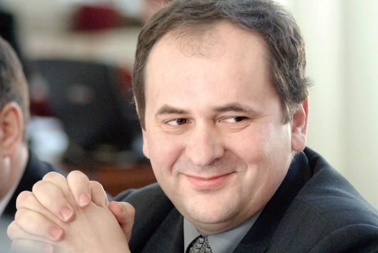 Zdzisław Pupa liczy, że poparcie o. Rydzyka przełoży się na ilość oddanych na niego głosów.