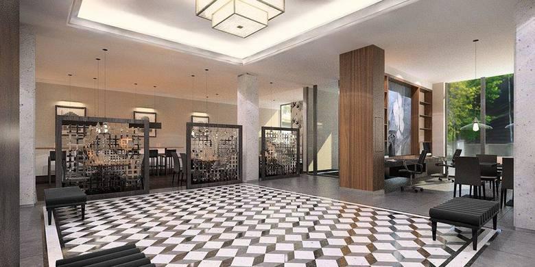 W Poznaniu powstaje hotel Hampton by Hilton [ZDJĘCIA]