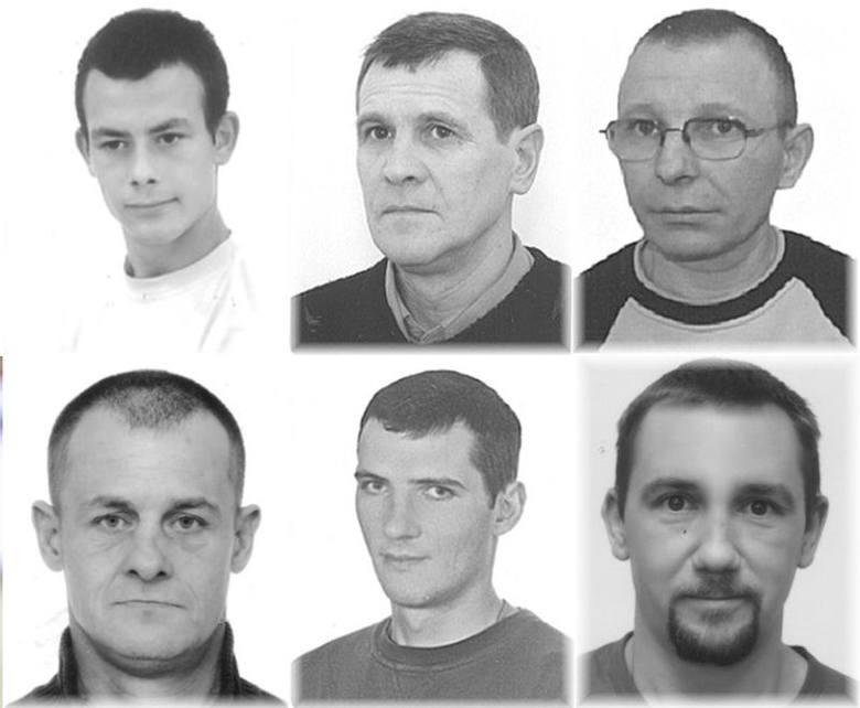 Lista gwałcicieli i pedofilów ze wschodniej części woj. warmińsko-mazurskiego: Ełku, Giżycka, Gołdapi, Pisza i innych. Rejestr przestępców na tle seksualnym