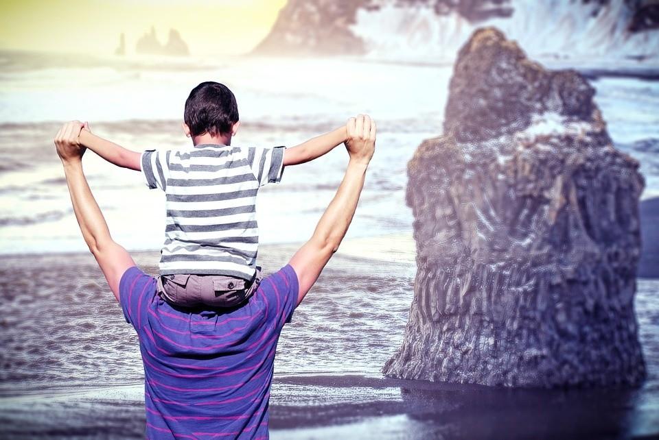 życzenia Na Dzień Ojca Rymowanie Poważne Wiersze Krótkie