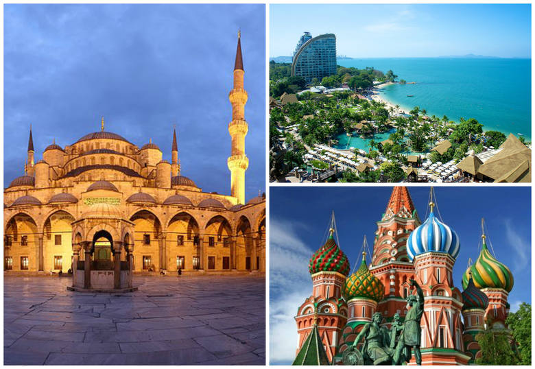Ministerstwo Spraw Zagranicznych wydało nowe informacje o krajach, których turyści nie powinni odwiedzać. Podróże w te miejsca są obarczone dużym ryzykiem.