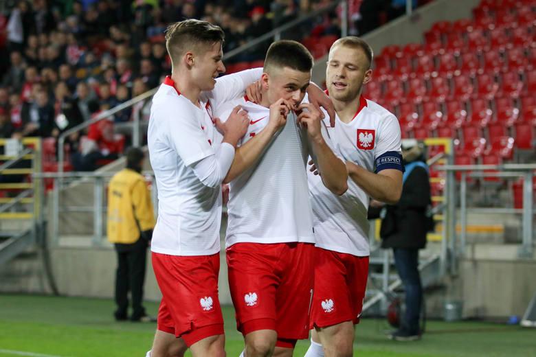 Polska - Japonia 4:1