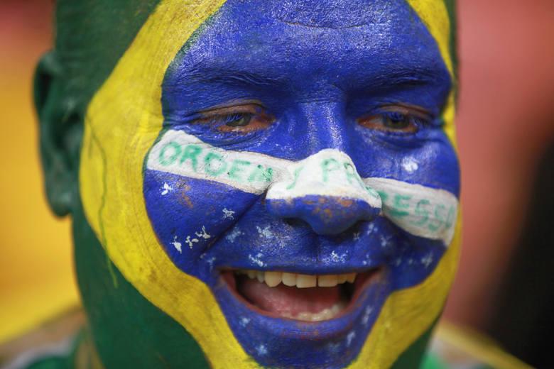 Igrzyska Olimpijskie to wydarzenie, które przyciąga kibiców z całego świata. Nie inaczej jest w Rio, gdzie nie brakuje świętujących tę imprezę fanów.