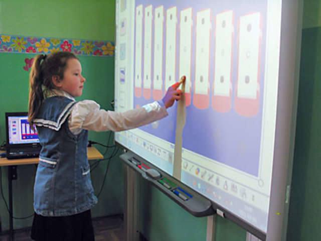 Nowa era wkracza do szkół