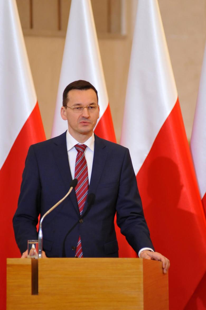 Ministerstwo Finansów ponownie przepracuje projekt podatku od sprzedaży detalicznej - zapowiedział szef resortu Paweł Szałamacha.