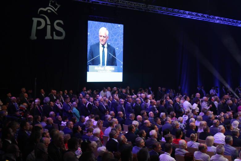 W Katowicach trwa trzydniowa konwencja PiS