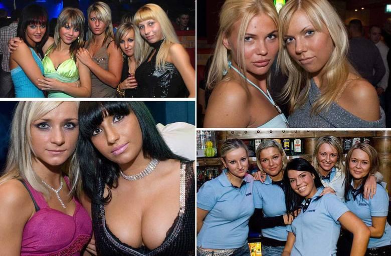 Jak bawiliśmy się na imprezach w Koszalinie kilkanaście lat temu? Przypominamy zdjęcia z dyskotek w klubach Bajka i Koko Bongo z przełomu lat 2007-2008.