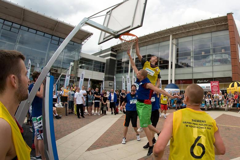 Basketmania 2013