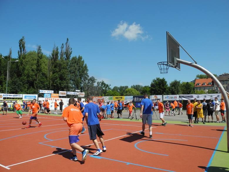 Trio Basket w Koszalinie [zdjęcia, wideo]