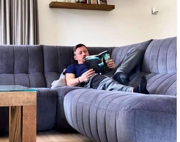 Adam Małysz aktywnie udziela się w mediach społecznościowych. I choć większość jego wpisów dotyczy skoków narciarskich, nasz były znakomity zawodnik