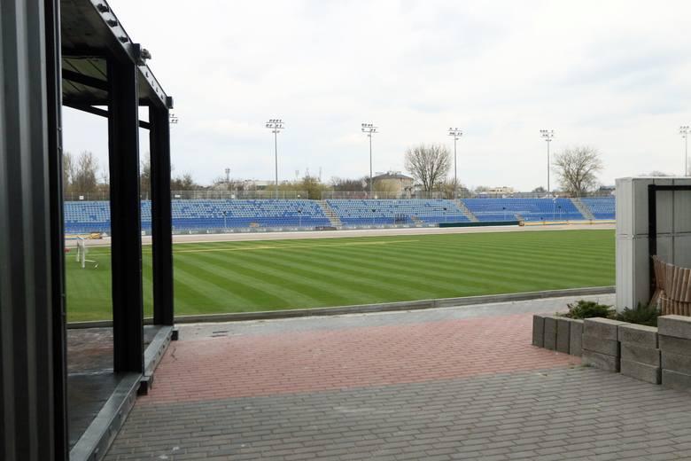 Zobacz, jak zmienił się stadion żużlowy w Lublinie! Najnowsze zdjęcia