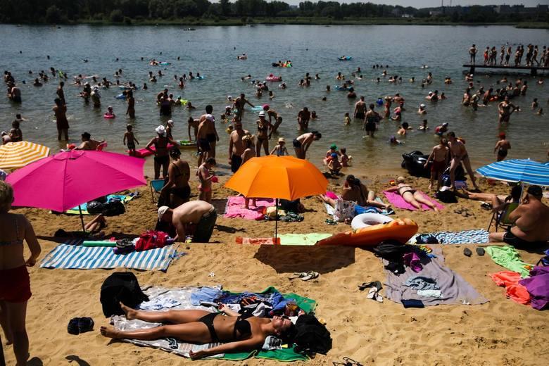 Pogoda SIERPIEŃ 2019: zobacz prognozę na koniec wakacji! Czym jeszcze zaskoczy nas lato? Pogoda na sierpień [23.08]