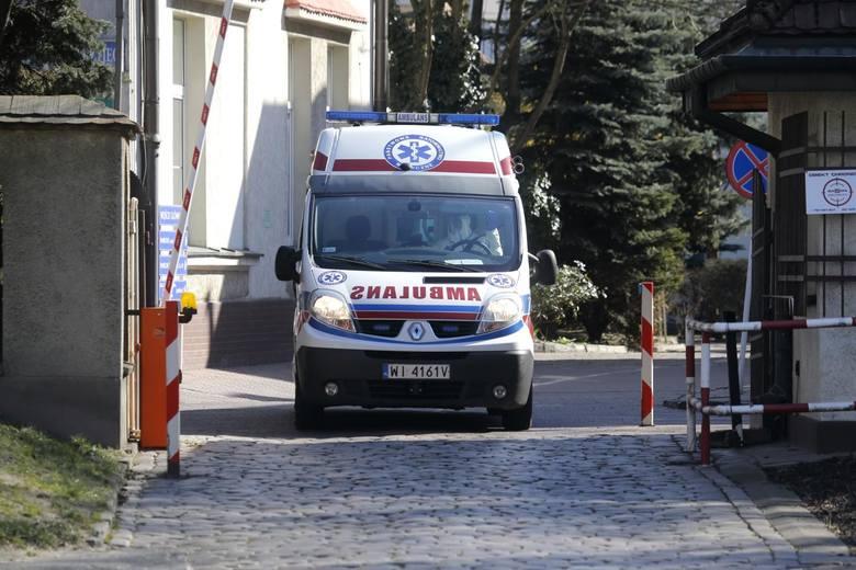 Rośnie liczba osób zarażonych koronawirusem w Małopolsce