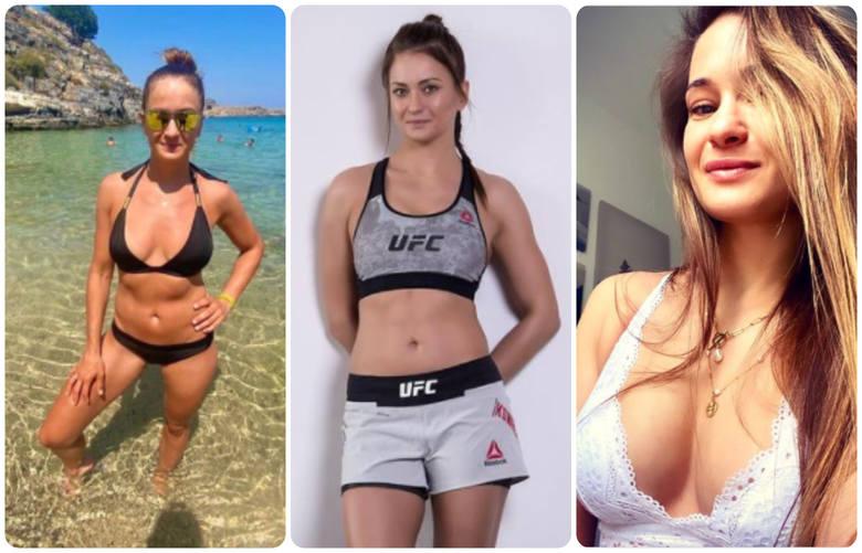 Karolina Kowalkiewicz (MMA 12-6) ma za sobą trudny okres w karierze sportowej. Była pretendentka do pasa mistrzyni UFC przegrała cztery ostatnie walki,