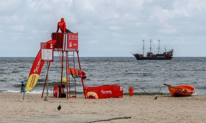 Pierwsze miejsce w zestawieniu zajęło polskie wybrzeże – wskazało je 50 proc. ankietowanych.Możemy tu wytyczyć co najmniej kilka tras. Jedna z nich rozpoczyna