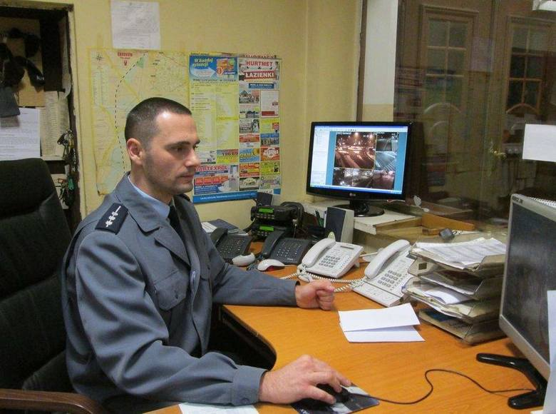 - Nie czuje się bohaterem, zrobiłem wszystko, co do mnie należało - mówi Marcin Włoch, dyżurny policji z Grodkowa.