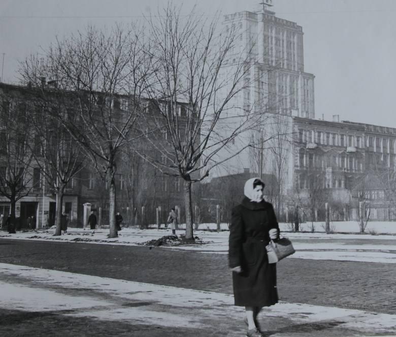 Jak wyglądała Łódź w latach 50. ubiegłego wieku? Fotografie Łodzi z połowy XX wieku! Zobacz! 22.06.2021