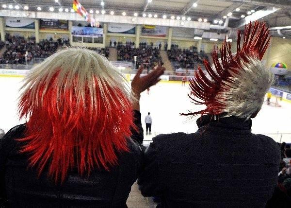 W listopadzie 2008 roku w Sanoku rozgrywano turniej prekwalifikacyjny do Zimowych Igrzysk Olimpijskich Vancouver 2010. Bardziej prestiżowych zawodów