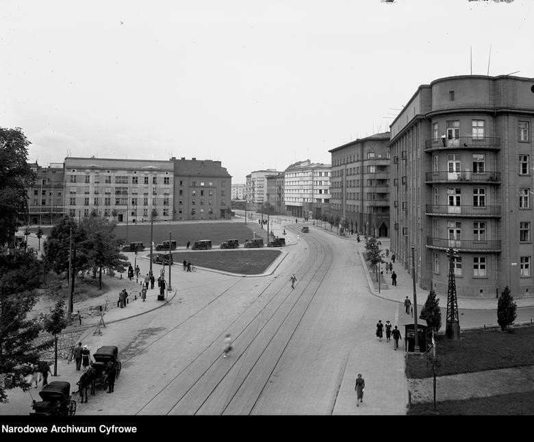 Kraków. Tak ulica Królewska wyglądała przed laty [ARCHIWALNE ZDJĘCIA]