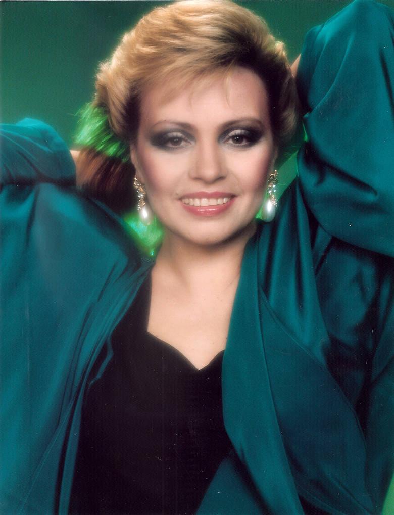 """Zdzisława Sośnicka jest nie tylko fenomenalną piosenkarką, ale też i kompozytorem. Pod pseudonimem Barbara Bajer napisała m.in. """"Taki dzień się zdarza"""