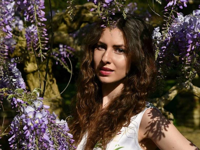 24-letnia Agata Ciesielska z Bydgoszczy walczy o koronę najpiękniejszej Miss Polski UK [/amp/] Ireland. Pomóżmy jej wygrać!