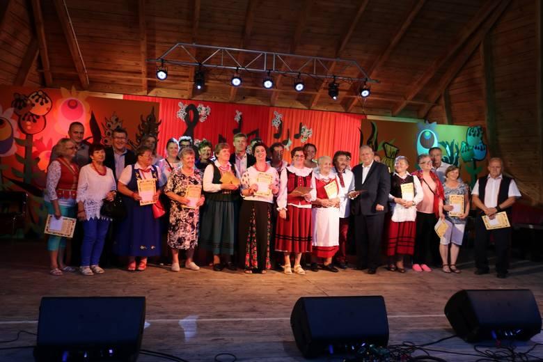 Festiwal Folkloru imienia Józefa Myszki 2019 w Iłży. Wystąpiło ponad 300 artystów. Kto dostał nagrody?