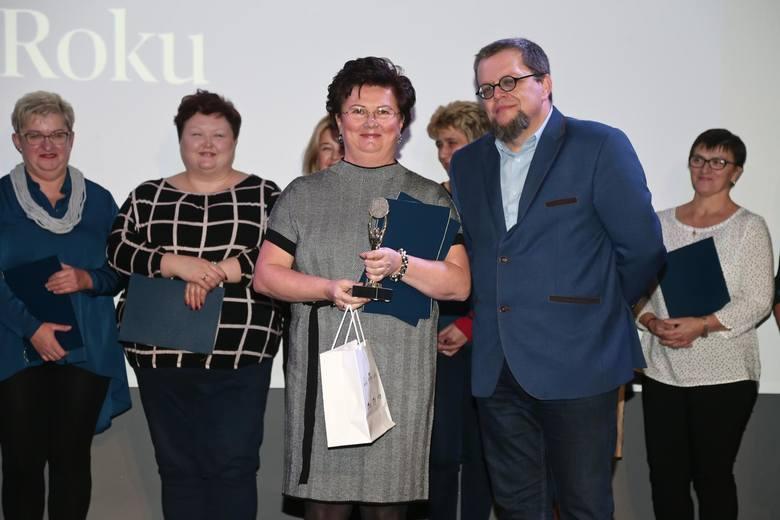 "Gala plebiscytu ""Hipokrates Dolnego Śląska 2018"" 20.11.2018"