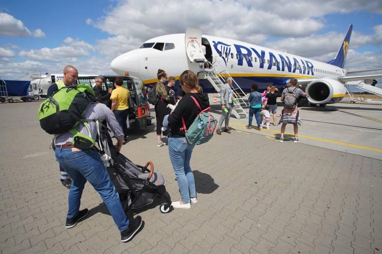 W ciągu najbliższych lat lotnisko Poznań Ławica przestanie się rozwijać? To jest możliwe. Wszystko przez przepisy, które określają maksymalną liczbę przylotów i odlotów, które mogą mieć miejsce na Ławicy.<br />