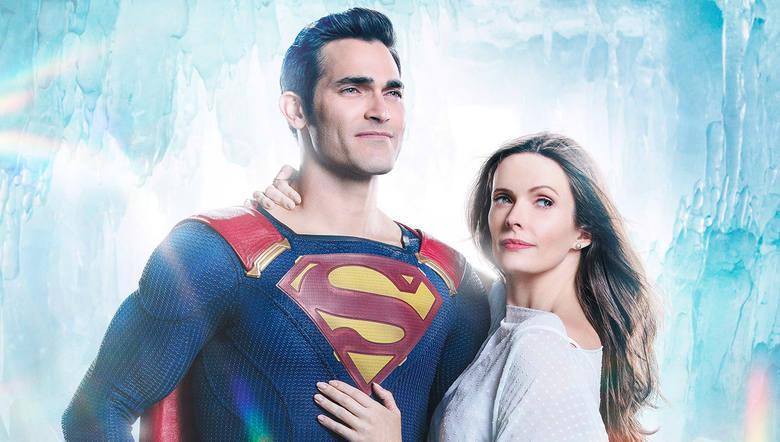 Superman i Lois - serialNowy serial z Arrowverse. Opowiada o losach Supermana i Lois, którzy muszą uporać się z największym wyzwaniem ich życia - wychowywaniem