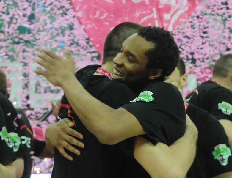JP Prince ma za sobą m.in. udany sezon w Zgorzelcu