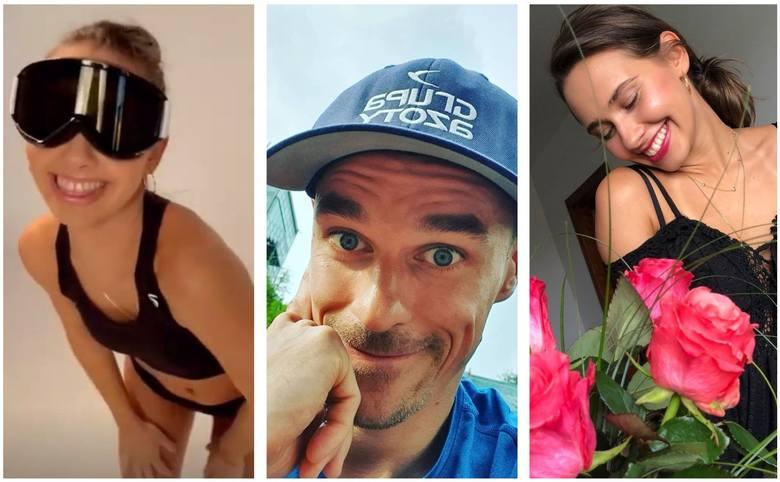 Piotr Żyła i Marcelina Ziętek to jedna z najbardziej gorących par w sportowym świecie. Mistrz świata w skokach związany jest z aktorką od ubiegłego roku,