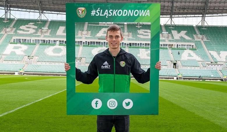 Widać wyraźną tendencję co do zimowych okien transferowych Śląska. Klub z Oporowskiej w ostatnich latach woli wypożyczać zawodników i tak było w przypadku