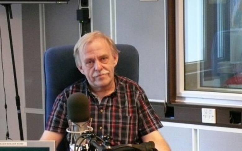Marek Zakrzewski, twórca kursu na mentora seniora