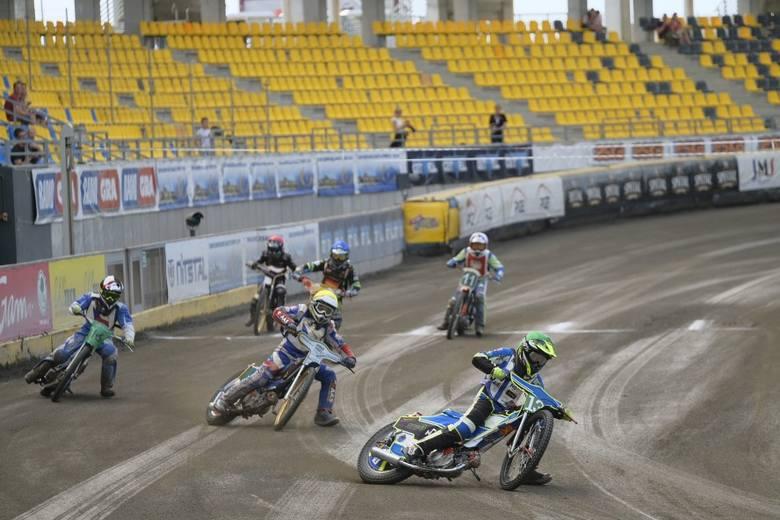 W sobotę na Motoarenie odbyły się zawody European 125cc Youth Track Racing Cup Final. Na starcie turnieju, który ma rangę mistrzostw Europy w tej kategorii,