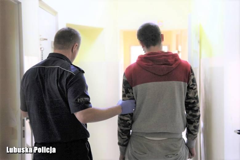 W piątek, 22 maja, sąd przychylił się do wniosku Prokuratury Rejonowej w Żarach oraz policji i aresztował bandytów na trzy miesiące.