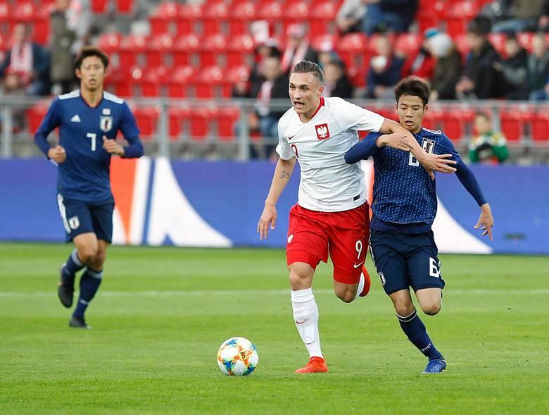 Mundial U-20. Dla futbolu Dominik Steczyk rzucił wszystko i wyjechał do Dortmundu. Teraz wraca na Mistrzostwa Świata 2019