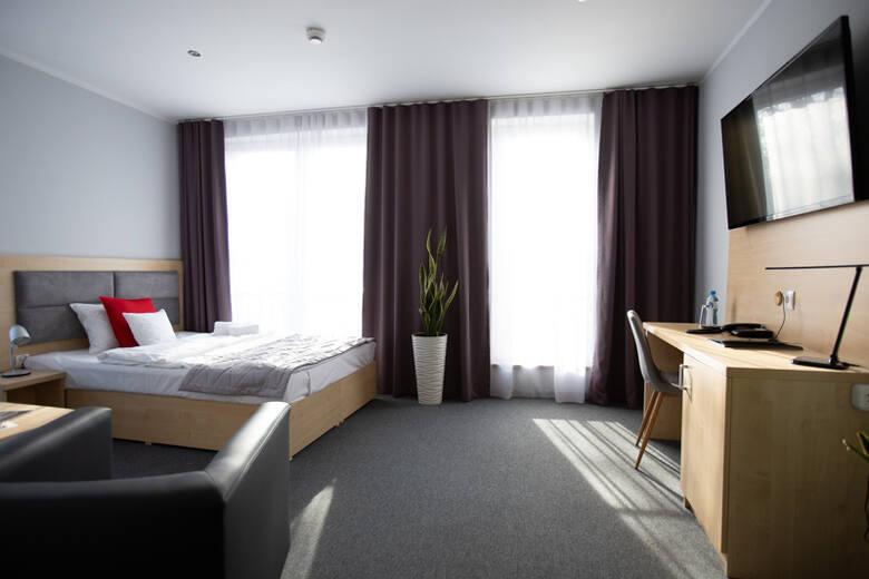 Seven Hotel****
