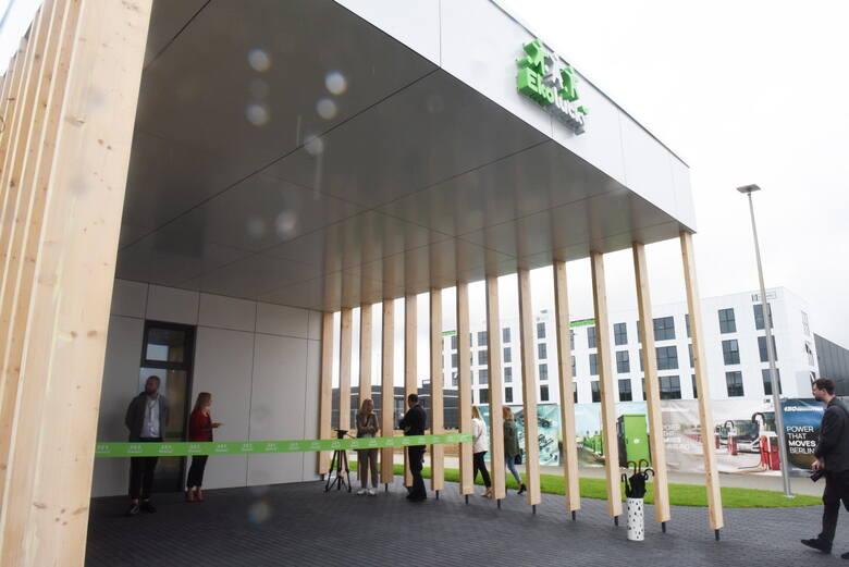 Uroczyste otwarcie żłobka i przedszkola Ekolucky - Zielona Góra - 27 sierpnia 2021