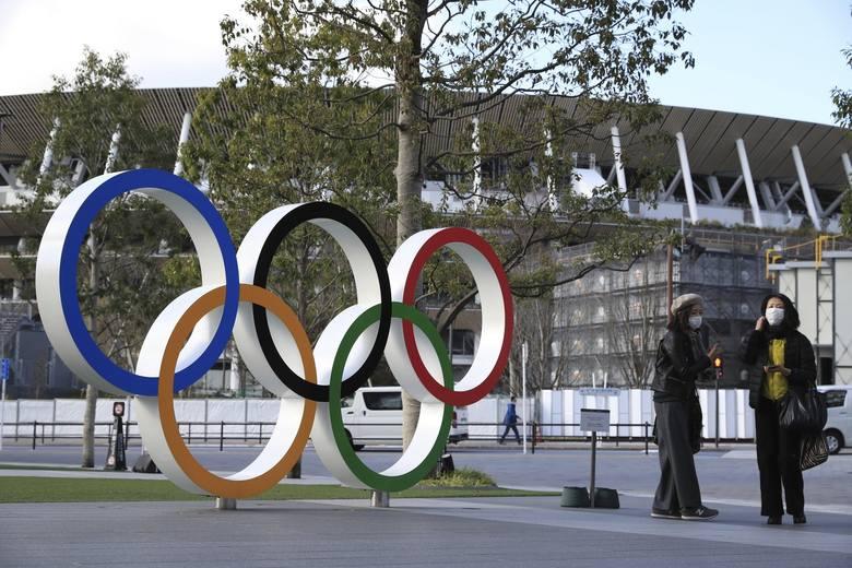 """""""Formę trzeba budować na kolejny rok"""". Środowisko sportowe popiera przełożenie igrzysk olimpijskich w Tokio"""
