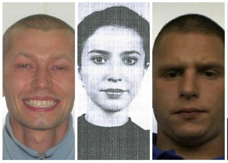 Tych ludzi szuka policja w całej Polsce. To podejrzani o zabójstwo, choć czasem mają na sumieniu też inne przestępstwa! Wystosowano za nimi listy gończe.