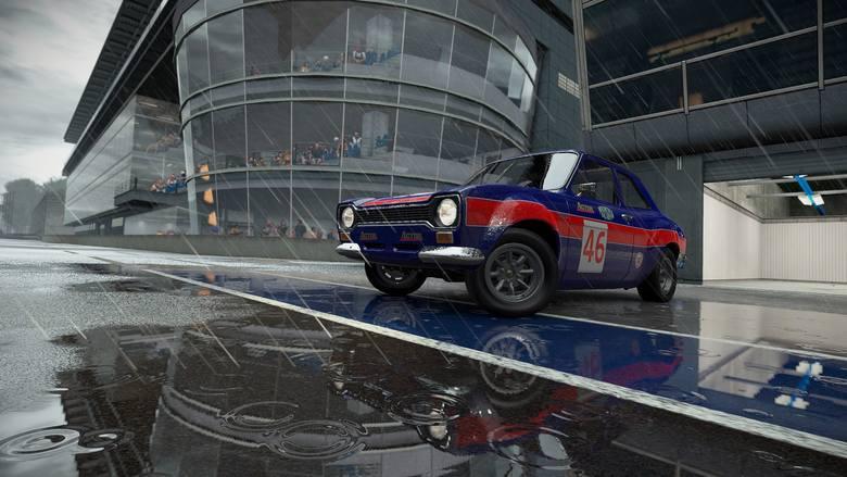 Project CarsNa brak opcji przy wyborze samochodów w Project Cars nie powinniśmy narzekać
