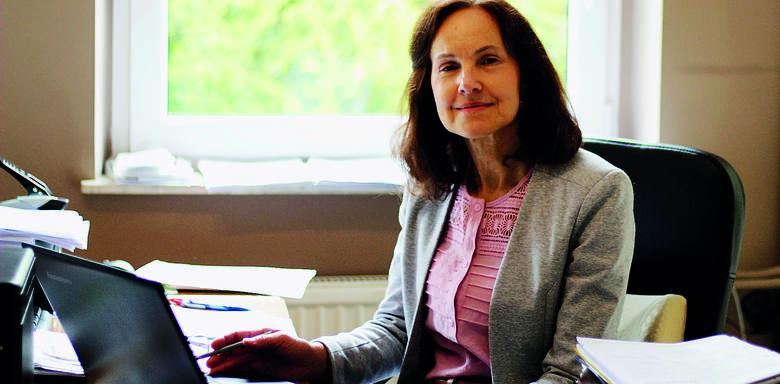 Anna Niziołek: - Dzieci są dla nas ogromnym wsparciem, bez nich nasza firma prawdopodobnie przestałaby istnieć. Pomogło ich nowoczesne spojrzenie na