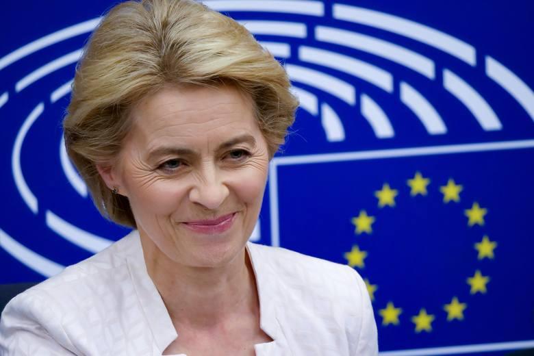 Czy PiS zyska coś dzięki głosowaniu na Ursulę von der Leyen? Sasin: Chcemy ważnego komisarza w nowej KE