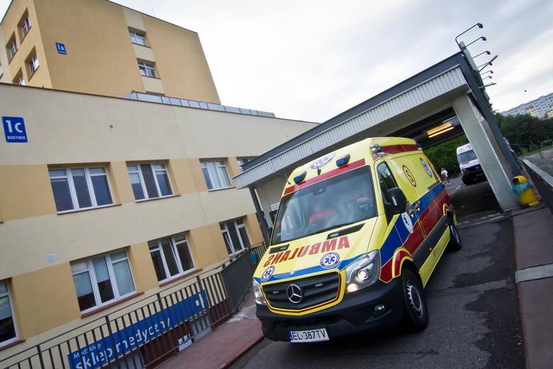 Szpital Uniwersytecki im. dr. Jana Biziela apeluje o pomoc - brakuje środków ochrony!