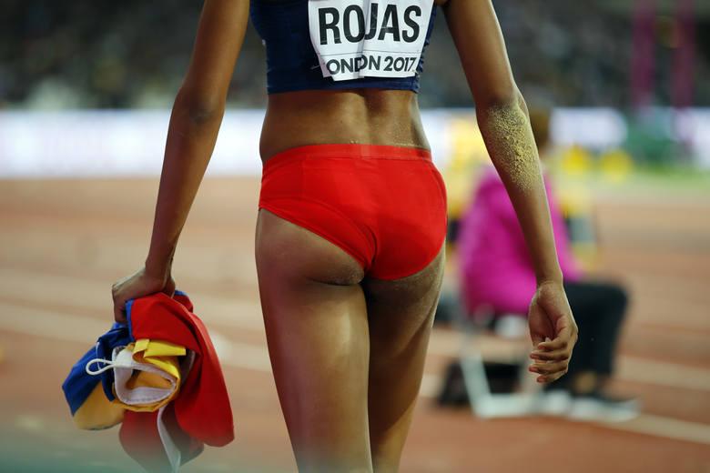 Podczas lekkoatletycznych imprez kibice podziwiają nie tylko zmagania sportowe, ale też piękne zawodniczki z wielu krajów świata. Które Waszym zdaniem