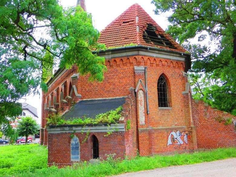 Kościół w Izbicy Kuj.